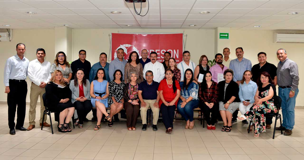 Forma SEC y Creson líderes educativos en Media Superior